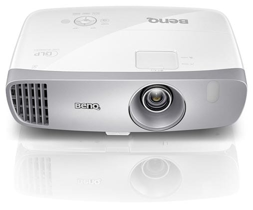 BenQ HT2050 3D Home Theater Projector with HiFi Speaker