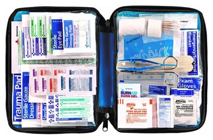 First Aid Only All-purpose First Aid Kit