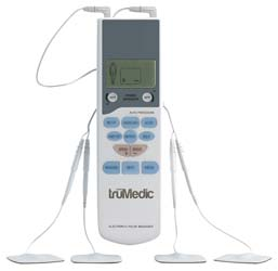 truMedic PL-009 TENS machine