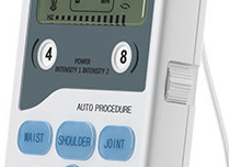 truMedic PL-009 intensity control