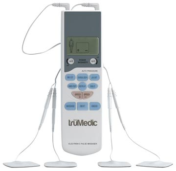 what is the best TENS unit – truMedic PL-009