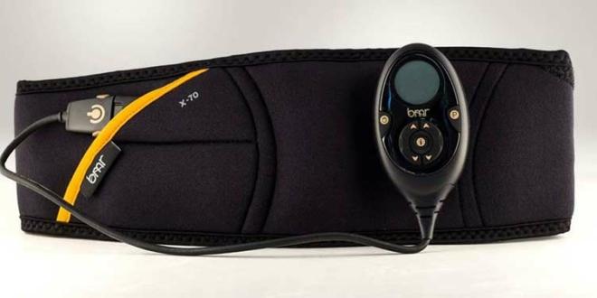 Abdominal toning – Introducing the ab belt