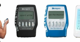 Electric muscle stimulator: case study and device comparison