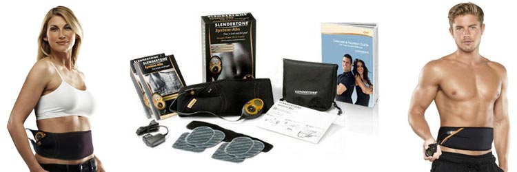 Slendertone System Abs advanced toning belt