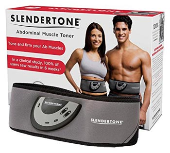 top-rated ab belts – Slendertone 7 Program Abdominal Muscle Toner