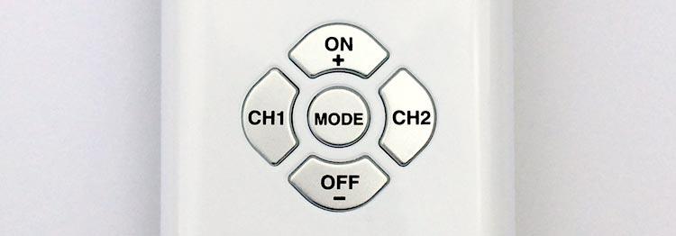 ET-1313 keypad