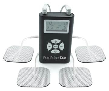PurePulse Duo EMS & TENS system