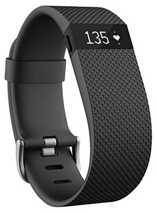 Fitbit Charge HR – Wireless Activity Band