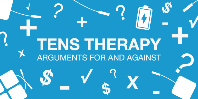TENS Therapy For Pain: Does It Work? Simple (And Easy) Guide