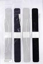 Compare Syrtenty Premium Long Strip TENS Unit Electrodes