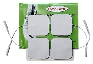 Eco-Patch Premium Electrodes
