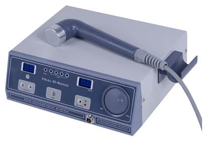 Heal-O-Sonic Pain Management System – Ultrasound Machine
