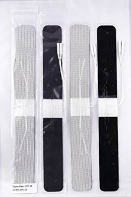Syrtenty Premium Long Strip TENS Unit Electrodes