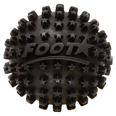 Body Back Company's Foot Star 2 Inch Acupressure Self Massage Ball