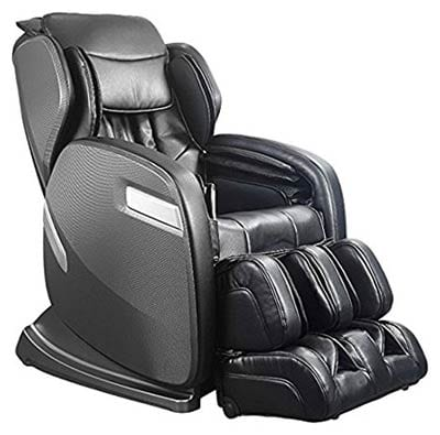 Ogawa Active SuperTrac Massage Chair with Advanced Roller Technology<