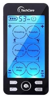 TechCare Plus 24 Dual Channel TENS Unit