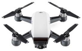 DJI Spark Portable Mini Drone
