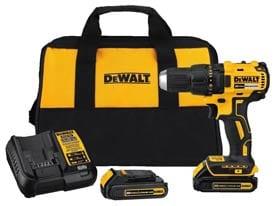 DeWalt DCD791D2 Cordless Drill