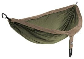 ENO Eagles Nest Outfitters - DoubleNest Hammock with Insect Shield Treatment