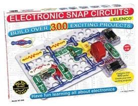 Electronic Snap Circuits SC-300