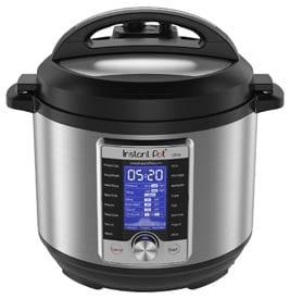 Instant Pot Ultra 10-in-1 (6 Quart)