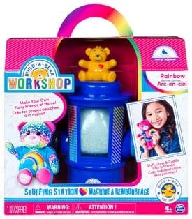 Unicone Rainbow Swirl Maker