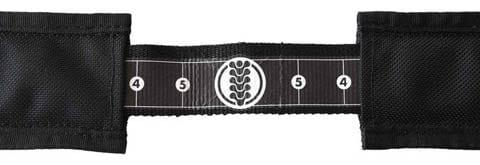 Revolution Back Belt's industry first numbering system for fitting