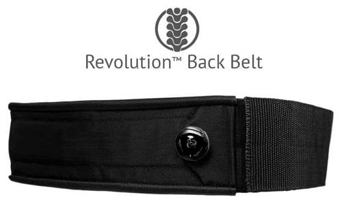 Revolution Back Belt