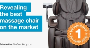 Best Massage Chair – Reviews and Buying Guide 2019