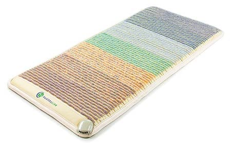 Healthyline 6-in-1 Therapy Rainbow Chakras Healing Mat