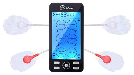 TechCare's Plus 24 TENS Unit