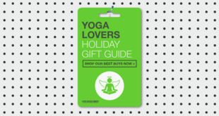 Top 10 Gifts for Yoga Lovers: Unique Present Ideas for the Yogi