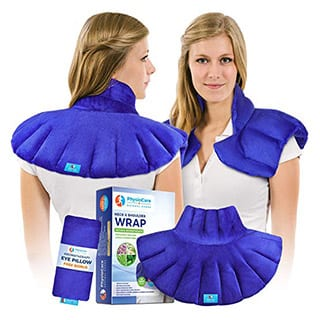 PhysioCare Neck & Shoulder Wrap