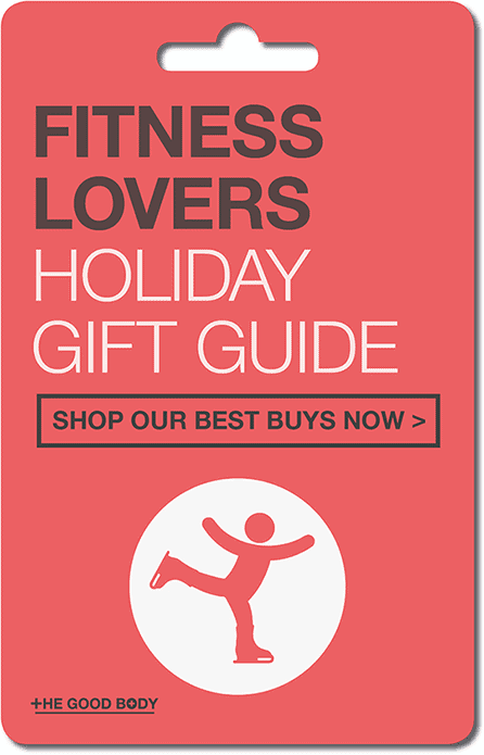Gifts for Fitness Lovers – Pin It