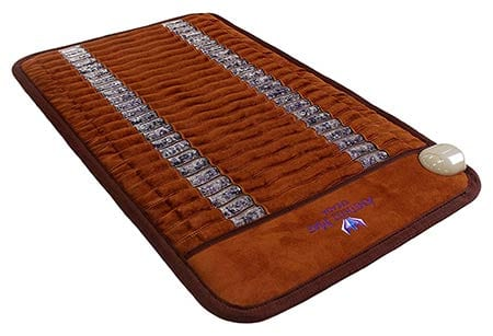 Far Infrared Amethyst Mini Mat