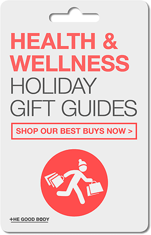 Health and Wellness Gift Guides | Curated by The Good Body
