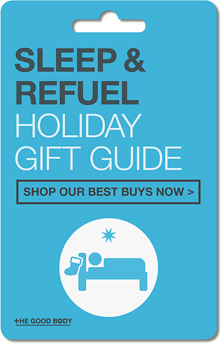 Sleep Gifts – Pin It