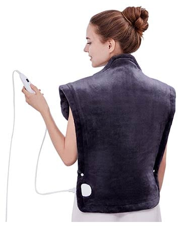 Utaxo Heating Pad Wrap