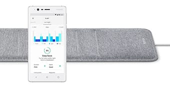 Withings/Nokia Sleep Tracking Pad