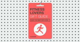Top 10 Gifts for Fitness Lovers: Ideas to Inspire (and Motivate!)