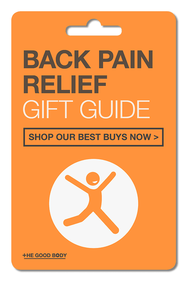 Gifts for People with Back Pain – Pin It