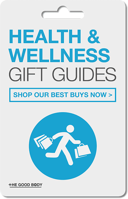 Health and Wellness Gift Guides – Pin It