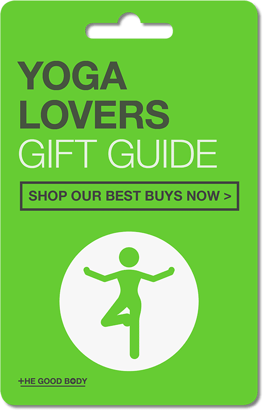 Gifts for Yoga Lovers – Pin It