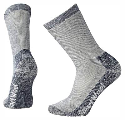 A Pair of Smartwool Socks