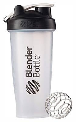 BlenderBottle Shaker
