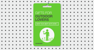 Top 12 Gifts for Outdoor Lovers: Practical (and Adventurous) Ideas