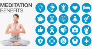 Benefits of Meditation: 42 (Life-Changing) Reasons to Start Today