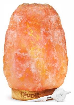 Levoit Himalayan Sea Salt Lamp
