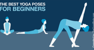 The Best Yoga Poses for Beginners: 18 Simple Asanas to Try (Today!)