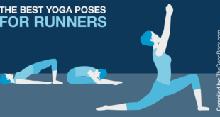 10 Best Yoga Poses for Runners: Essential Stretches for Pre and Post Running